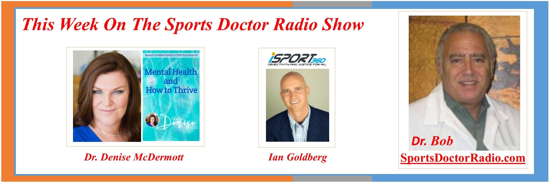 SportsDoctorRadio