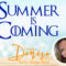 The Dr. Denise Show Podcast – Summer is Coming!