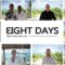 Eight Days Mental Health Reality Series